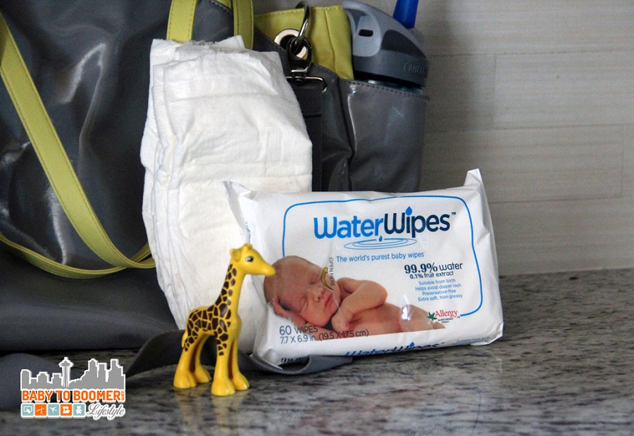 WaterWipes baby wipes for sensitive skin #ad #ic #waterwipes