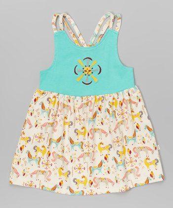 Origany Organic Dress