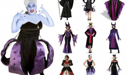 Halloween 2017 Disney Costumes Plus Size & Standard Women's Costume Characters