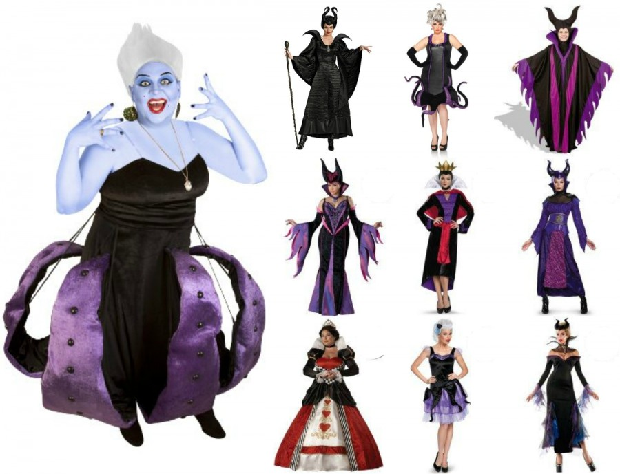 plus size disney costumes 2017 womens characters
