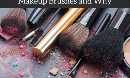 Here's Exactly How to Clean Your Makeup Brushes and Why