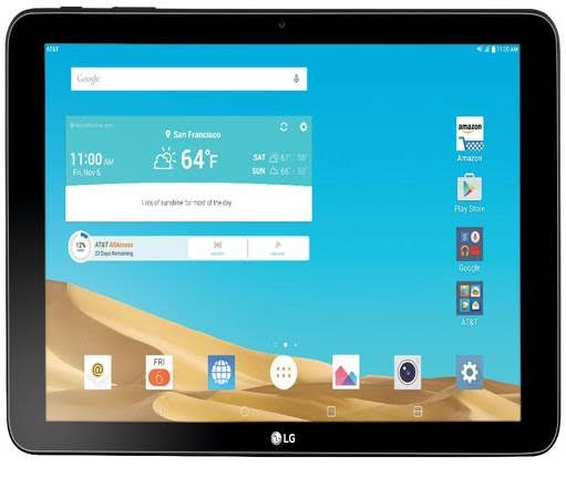 LG G Pad X 10 1 Features and Specs AT&T - Limited Time, Special Offer #attseattle ad