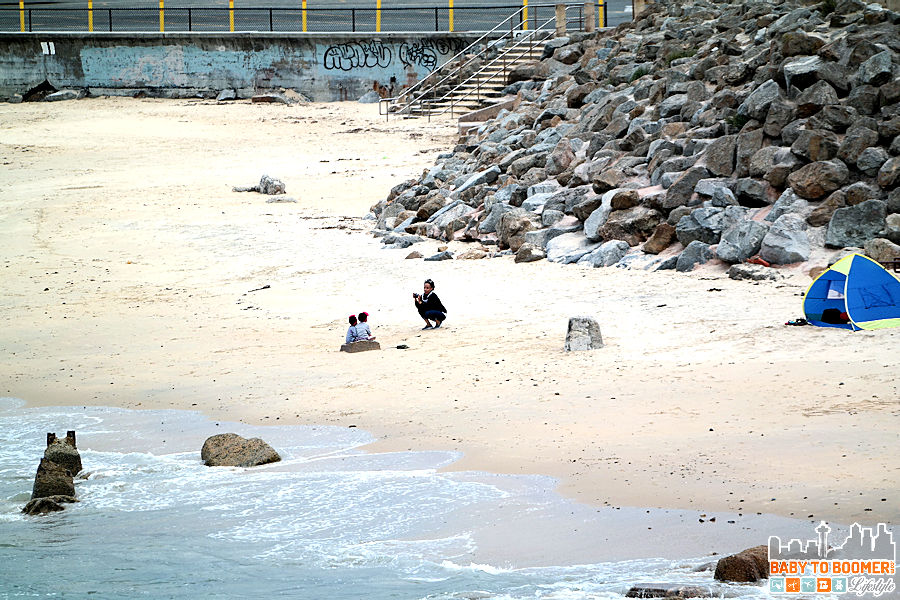 Monterey Bay Inn - Sandy Beach