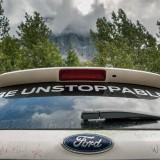 2016 Ford Explorer Platinum Adventure Tour – Join Me!
