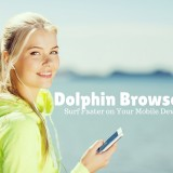 Dolphin Browser: Surf Faster on Your Mobile Device