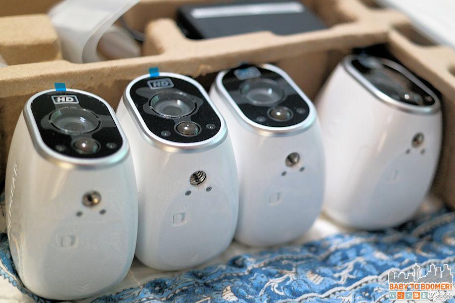 NETGEAR ARLO Home Security Camera - cameras