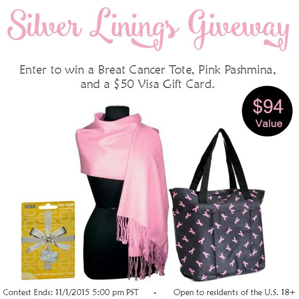 Silver Linings Allstate Giveaway - ad