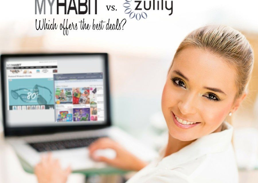 MyHabit vs Zulily – Which Offers the Best Deals?