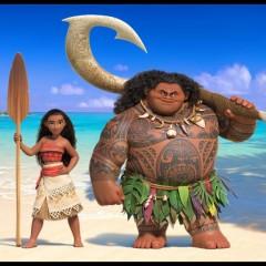 MOANA: Disney Casts 14-Year Native Hawaiian in Lead Role