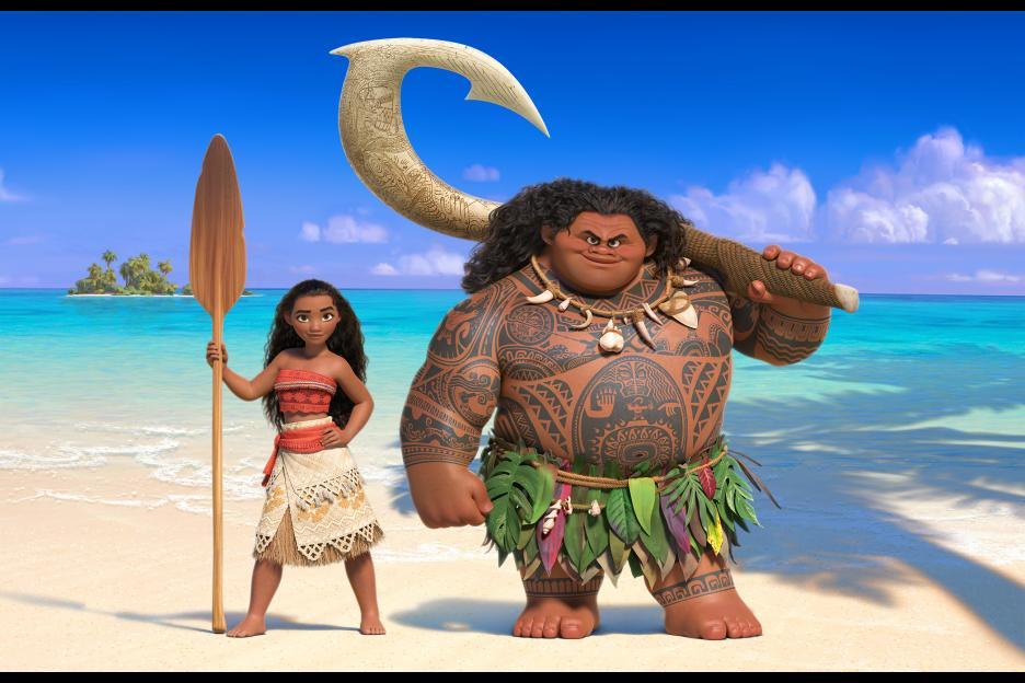 moana Maui