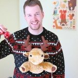 3D Ugly Christmas Sweater: A Perfect Fit
