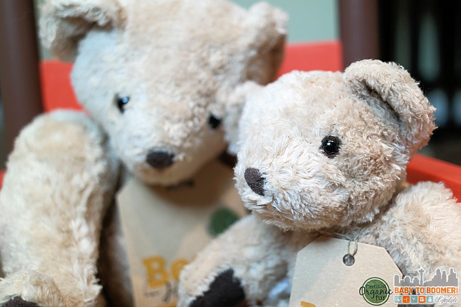 Bears for Humanity - Organic Toys