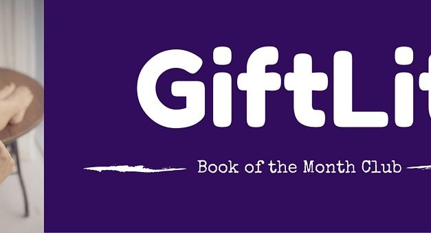 GiftLit: The Perfect Gift for Any Book Lover