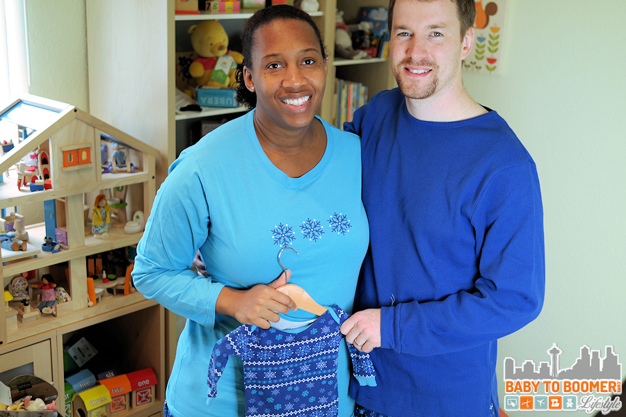 Matching Family Pajamas - A Holiday Tradition and Hot Christmas Trend