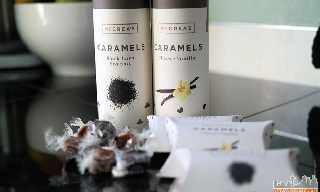 Mc Crea's Caramels: Hand-Crafted, Old-Fashioned Candies