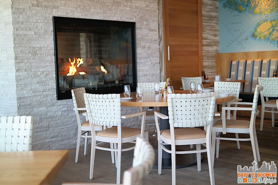 Pierside Kitchen Restaurant Semiahmoo Resort Blaine WA - Holiday Events at the Semiahmoo Resort and Spa #Seattle