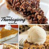 Thanksgiving Pie Recipes: 10 Pies Perfect for the Holidays