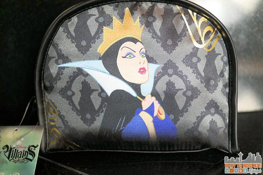 Villain Makeup Bag - Maleficent - Walgreens Exclusive ad
