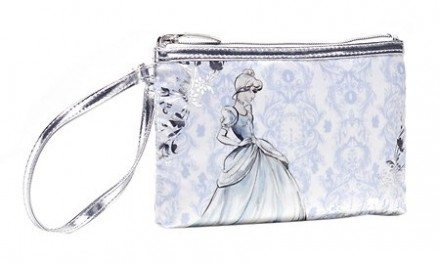 Disney Cinderella Makeup Bag: A Walgreens.com Exclusive