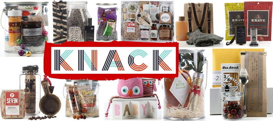 Create a Pinterest-Worthy Personalized Gift with Knack - Create custom, unique gifts from over 1200 artisan products. From care packages to premium corporate gifts - ad