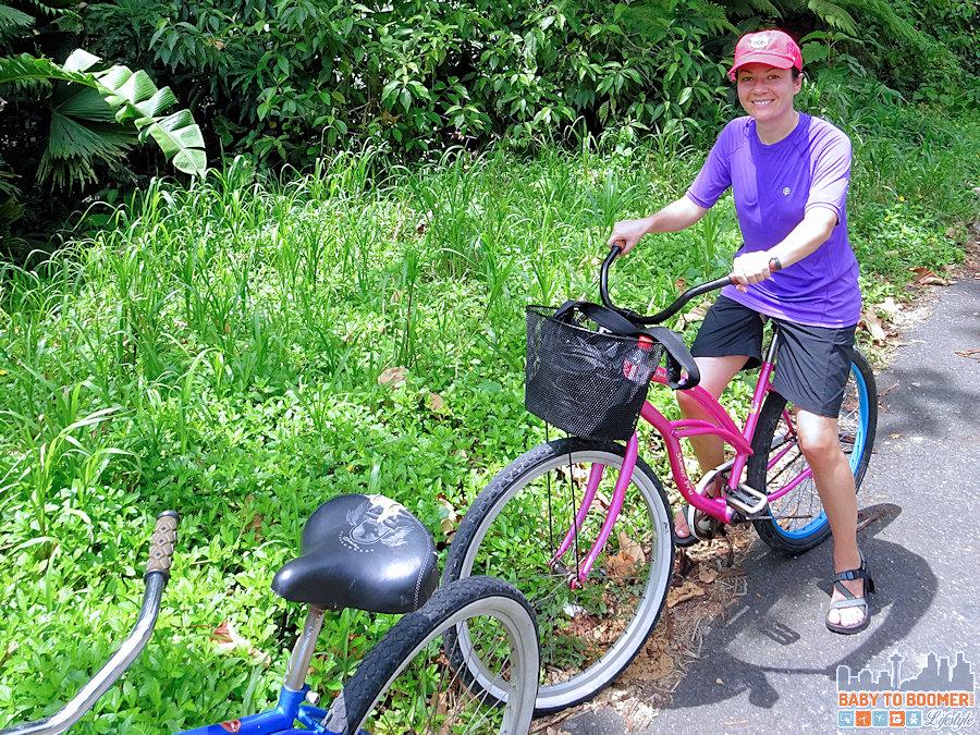 Panama - Bocas Del Toro - Bike Rental