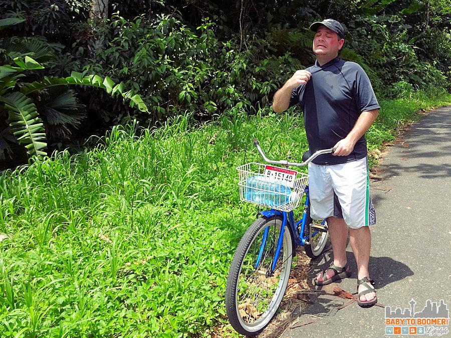 Panama - Bocas Del Toro - Bike Rentals
