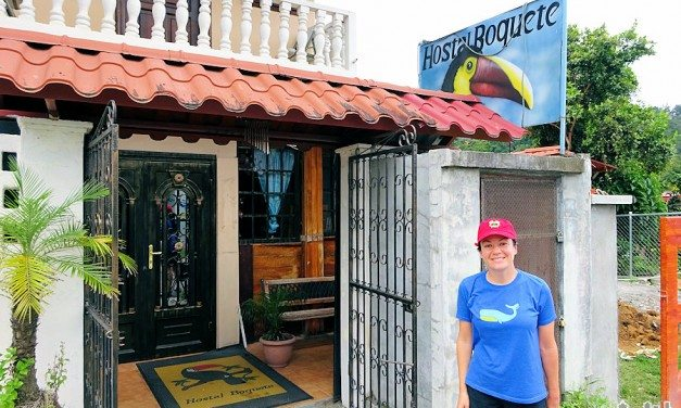 Nine Days in Panama: Boquete Activities, Lodging and Food
