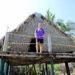 9 Days in Panama: Isla Canas and the Hostal Pachamama