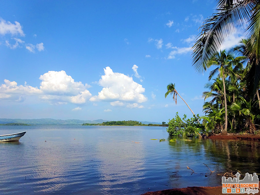 Panama - Isla Canas - Hostal Pachamama Waterway