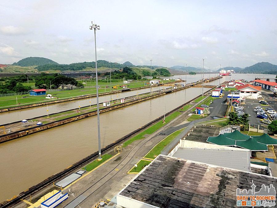 Panama - Panama City - Panama Canal Overview