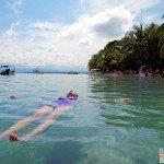9 Days in Panama: Bocas Del Toro, Isla Carenero, and Starfish Beach