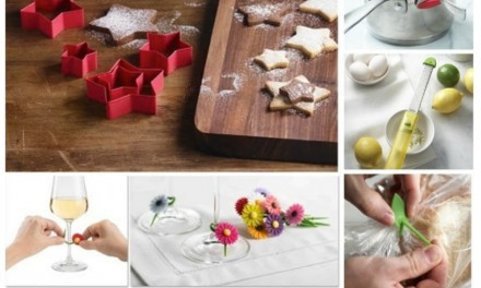 Stocking Stuffer Ideas For the Chef and Wine Lover