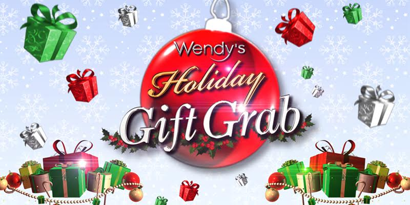 Wendy Williams Holiday Grab Event - Enter to win great prizes! ad