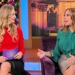 Wendy Williams: Hot Holiday Dresses!