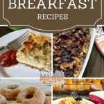 Overnight Breakfast Recipes Perfect for Cold Winter Days