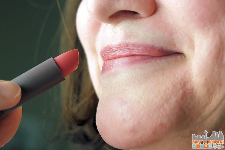 Burts Bees 8 hour Lipstick