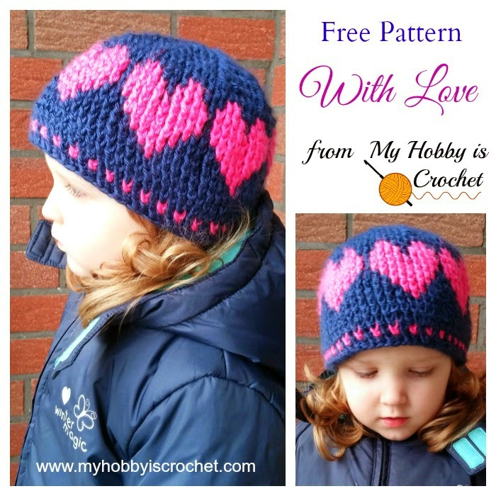 Crochet Hearts  Free Patterns for Valentine s Day 68a74f0bd84