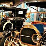 Historic Ford Piquette Avenue Plant – Model T Birthplace