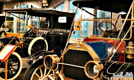 Historic Ford Piquette Avenue Plant – Model T Birthplace