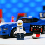 LEGO Ford Mustang and F-150 Raptor Available March 1