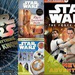 THE FORCE AWAKENS Children's Books & Box Office Update