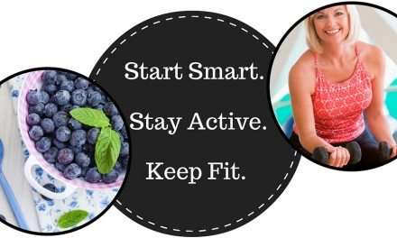 Tips to Start Smart, Stay Active, and Keep Fit