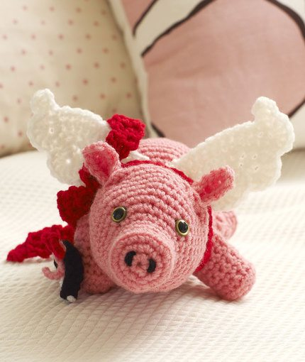 Crochet Hearts: Free Patterns for Valentine\'s Day