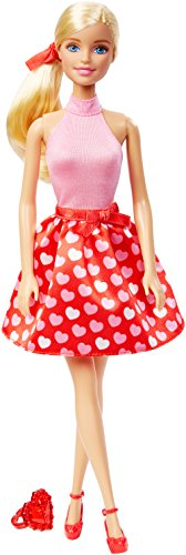 Barbie - Shop For Non-candy Gift Options for Valentine's Day for Kids