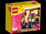 LEGOS - Shop For Non-candy Gift Options for Valentine's Day for Kids