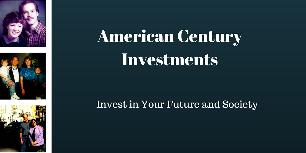 American Century Investments: Invest in Your Future & Cancer Research