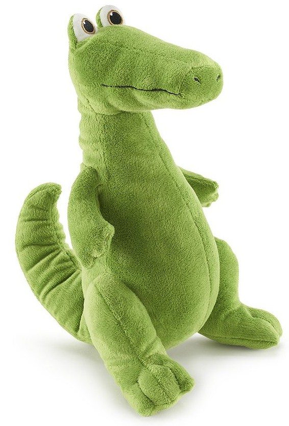 Cornelius Crocodile Plush Toy - Leo Lionni Books and Plush Toys $5 Each Benefit @kohls Cares