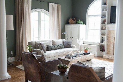 5 Beautiful Ways to Get Organized for the New Year Image Source: Hannah Maple on Zillow Digs®