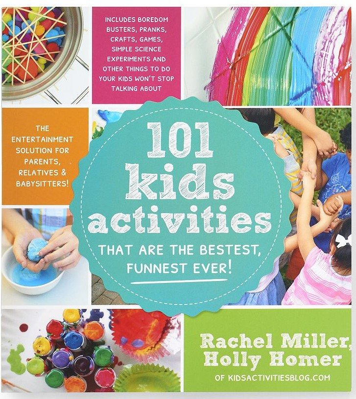 Kohl's Cares 101 Kids Activities Book - $5 Each Benefits @kohls Cares