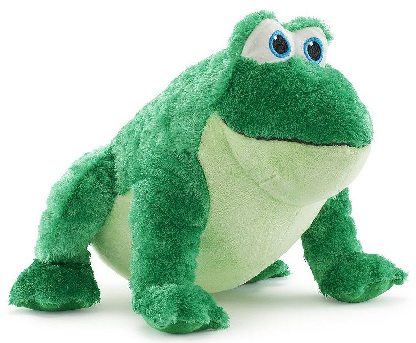 """It's Mine"" Frog Plush - Leo Lionni Books and Plush Toys $5 Each Benefit @kohls Cares"